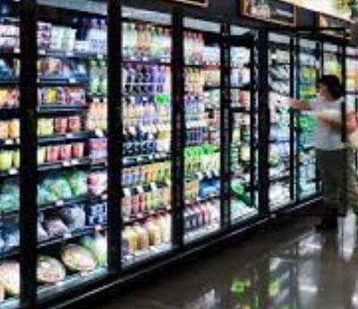 Refrigeration / Supermarkets